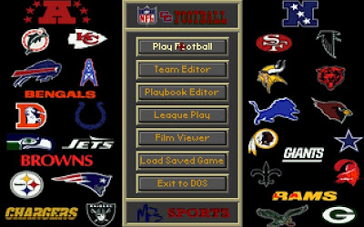 Ultimate NFL Coaches Club Football