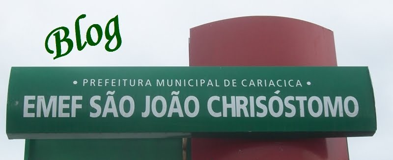 EMEF São João Chrisóstomo