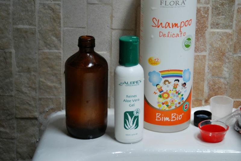 acqua micellare detergente viso