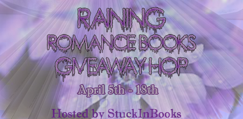 GIVEAWAY! Ends 4/18/15