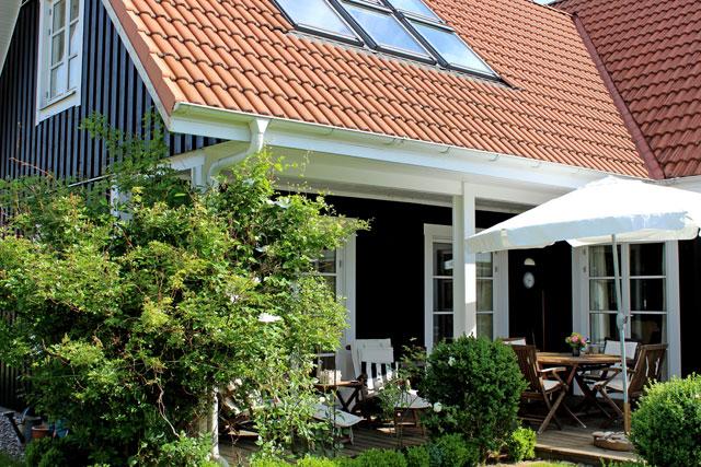 Amalie loves Denmark Schwedenhaus