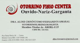 Dra. Aline Crisóstomo