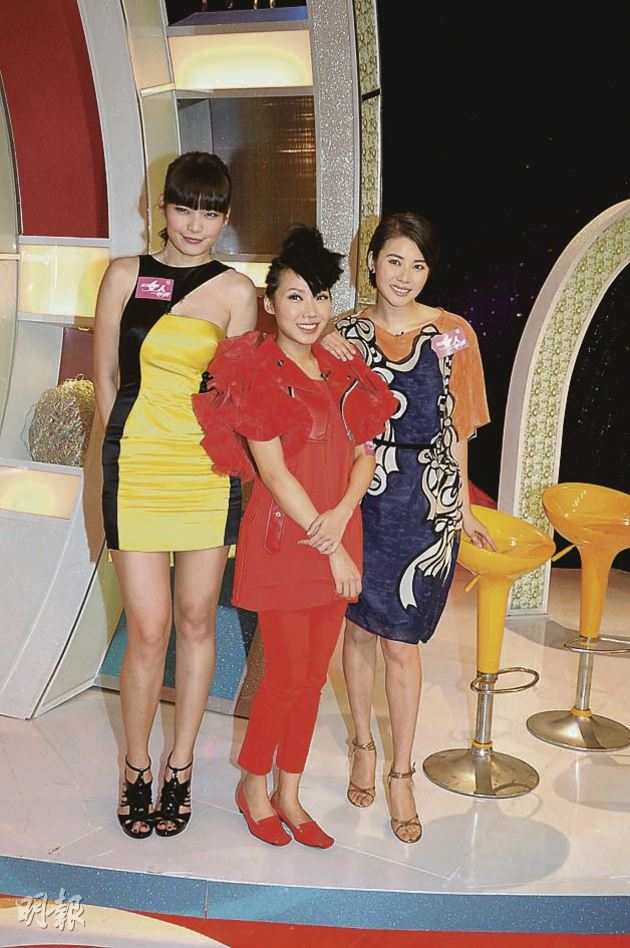 Tvb celebrity latest news