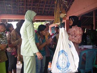 Lowongan Bidan Desa Oktober 2012 untuk Area Kabupaten Langkat (Sumatera Utara)