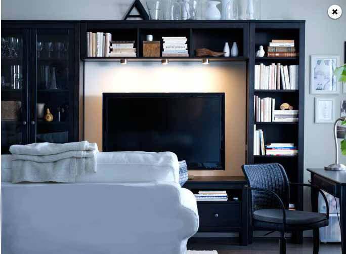 Hemnes living room For the home Juxtapost