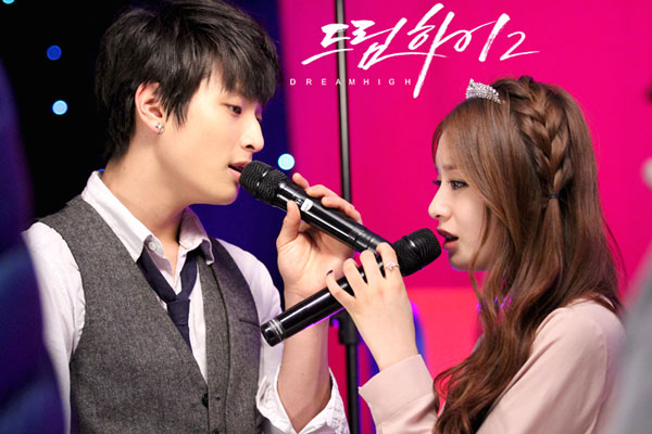 Dream High 2 Episode 14 recap 
