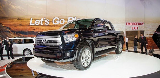 more about 2015 Toyota Tundra Release Date, Concept, Specs, Changes