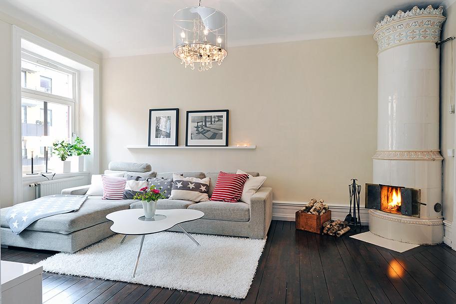 Petit choux: flotte hjem