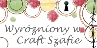 02/2014 Award für die eingereichte Arbeit von Craft Szafa