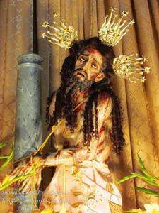 II Domingo de Cuaresma - Justo Juez - Templo San Francisco