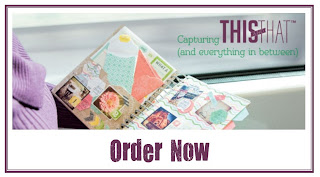 New! This and That from Stampin' Up! - Order from bekka@feeling-crafty.co.uk and save 15% to 31 May