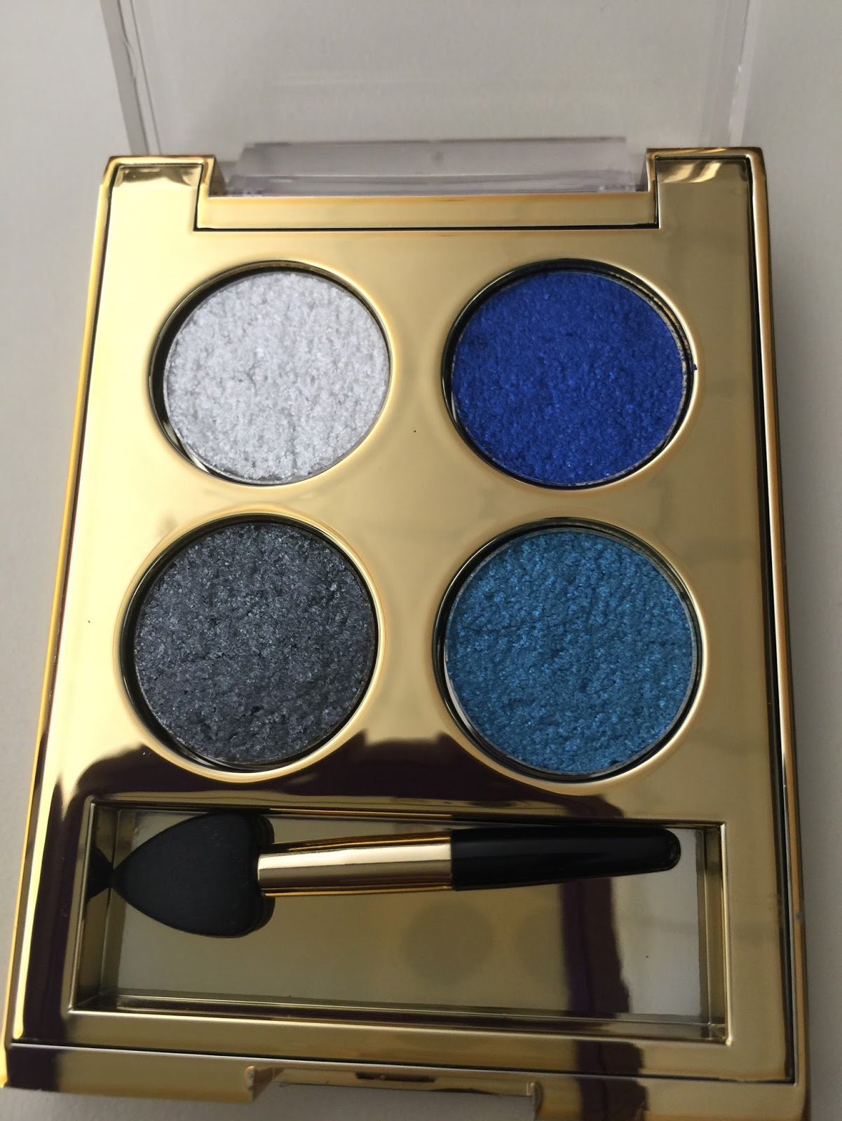 Milani Fierce Foil Eyeshine Venice