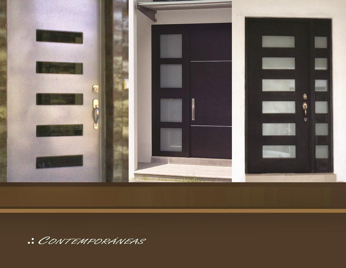 Technology doors puertas principales - Puertas de herreria para entrada principal ...