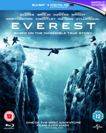 Filme Poster Evereste BRRip XviD & RMVB Legendado