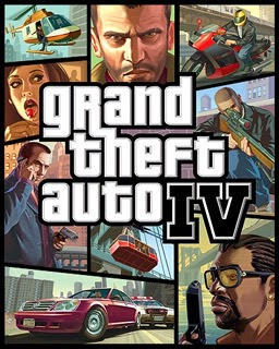 grand auto theft iv free download pc game
