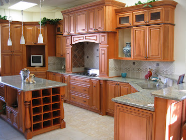 #7 Kitchen Design Ideas