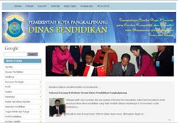 Dinas Pendidikan Kota Pangkalpinang