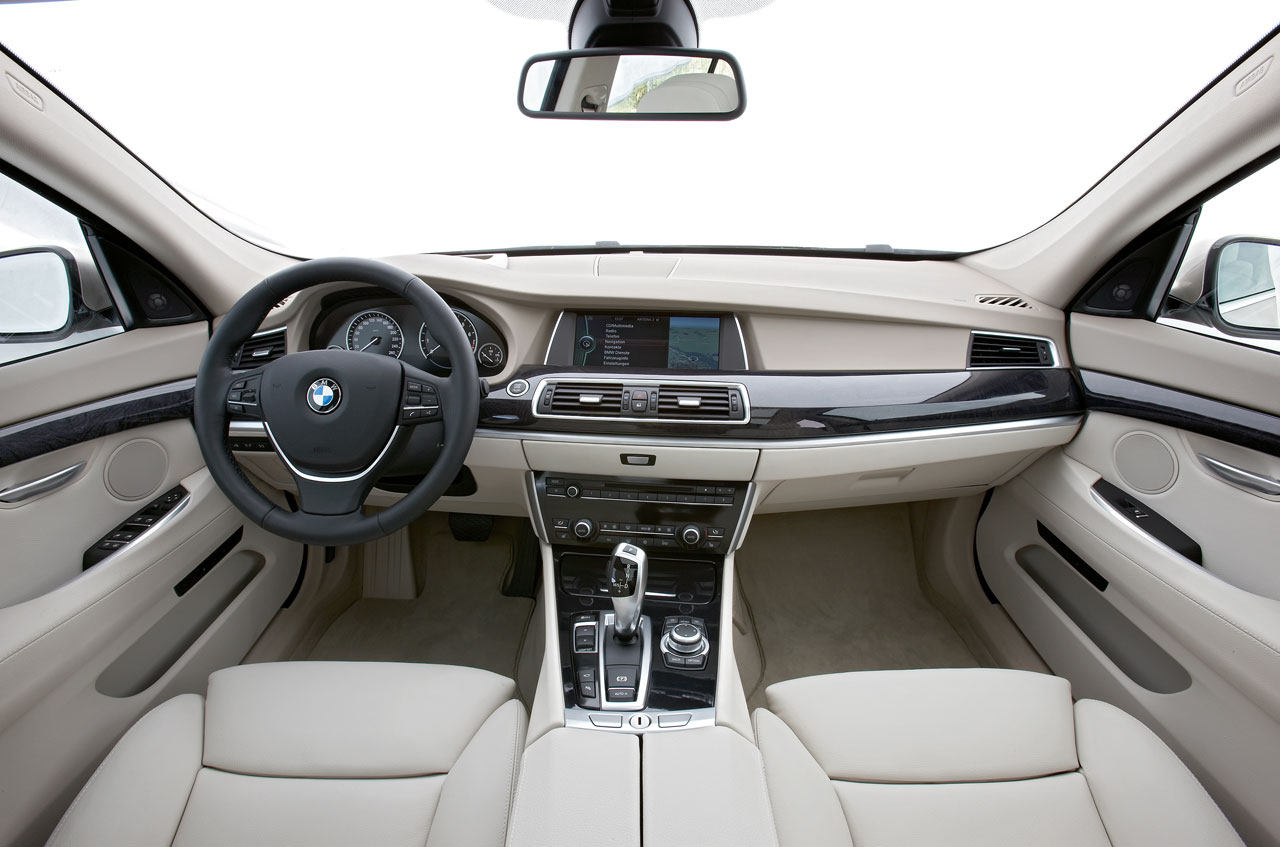 Car News Bmw X1 Interior