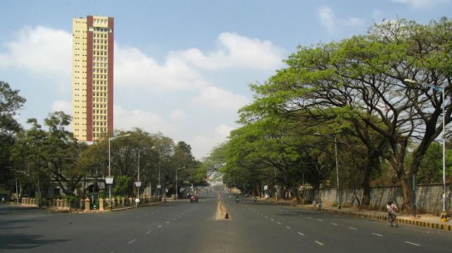 Bangalore Roads