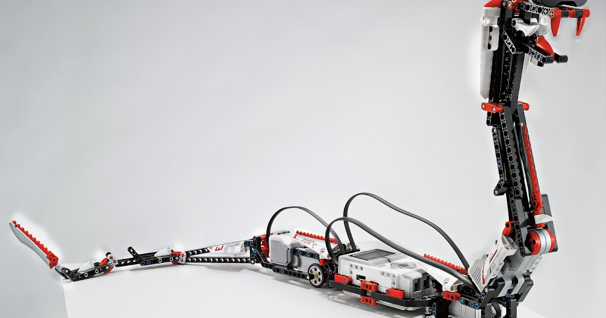 R3PTAR: NXT version | The NXT STEP is EV3 - LEGO® MINDSTORMS® Blog