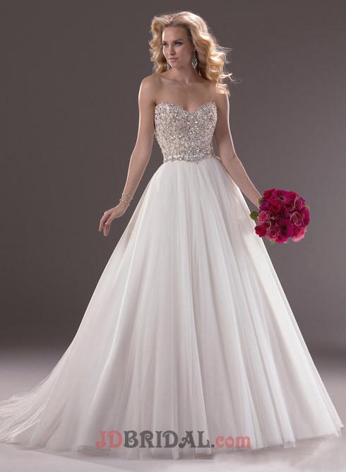 JDBRIDAL WEDDING DRESSES* - Miss Understood