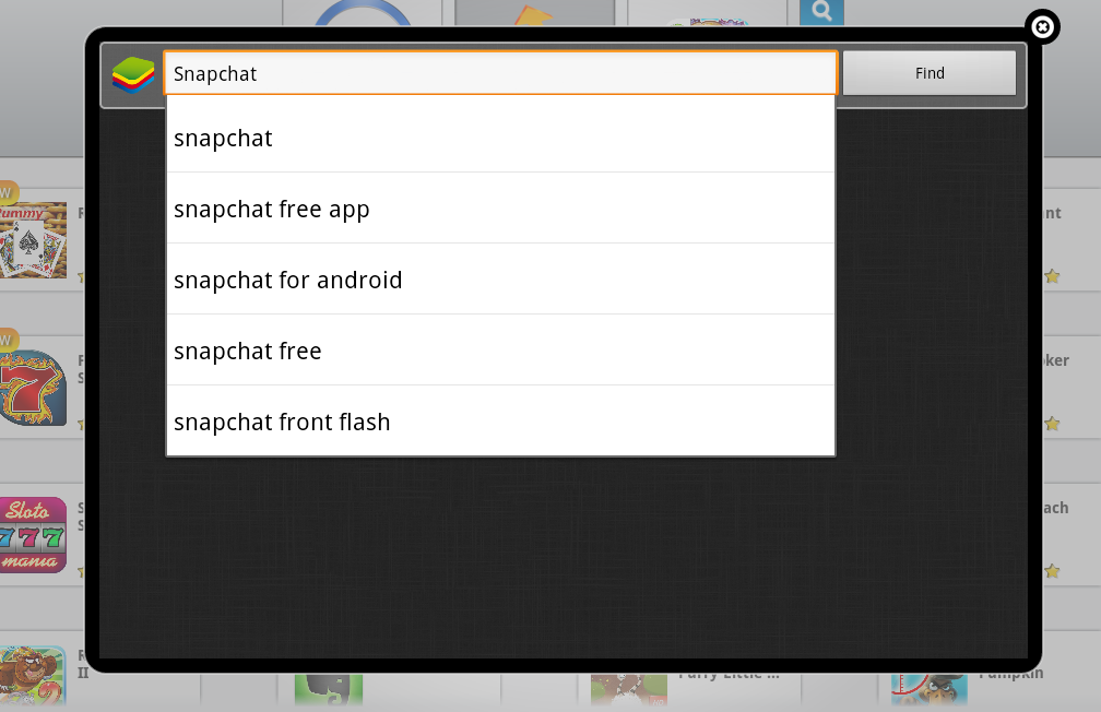 ... Download, Install and use Snapchat messaging app on your windows PC