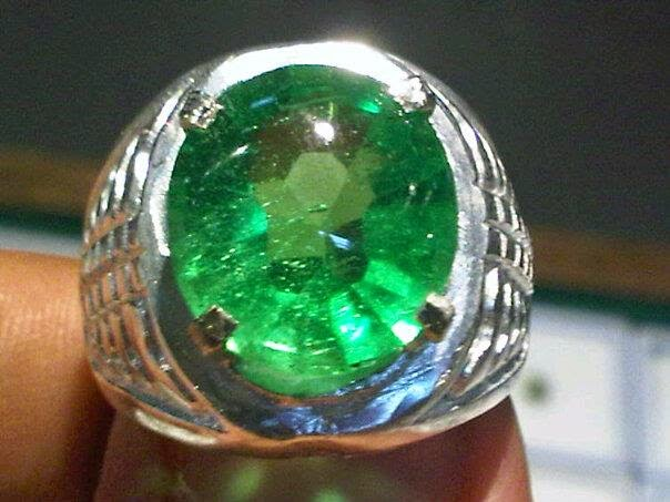 Daftar Harga Batu Zamrud Kalimantan Asli