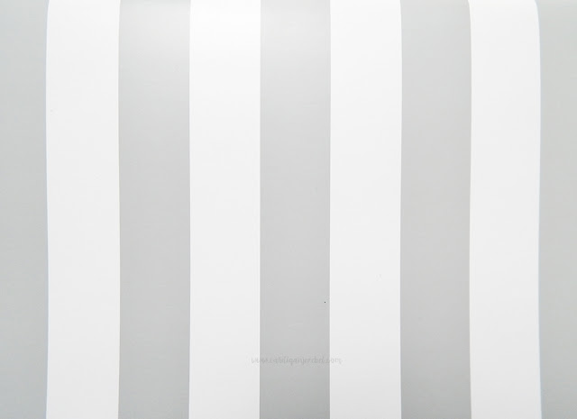 grey and white parallel lines