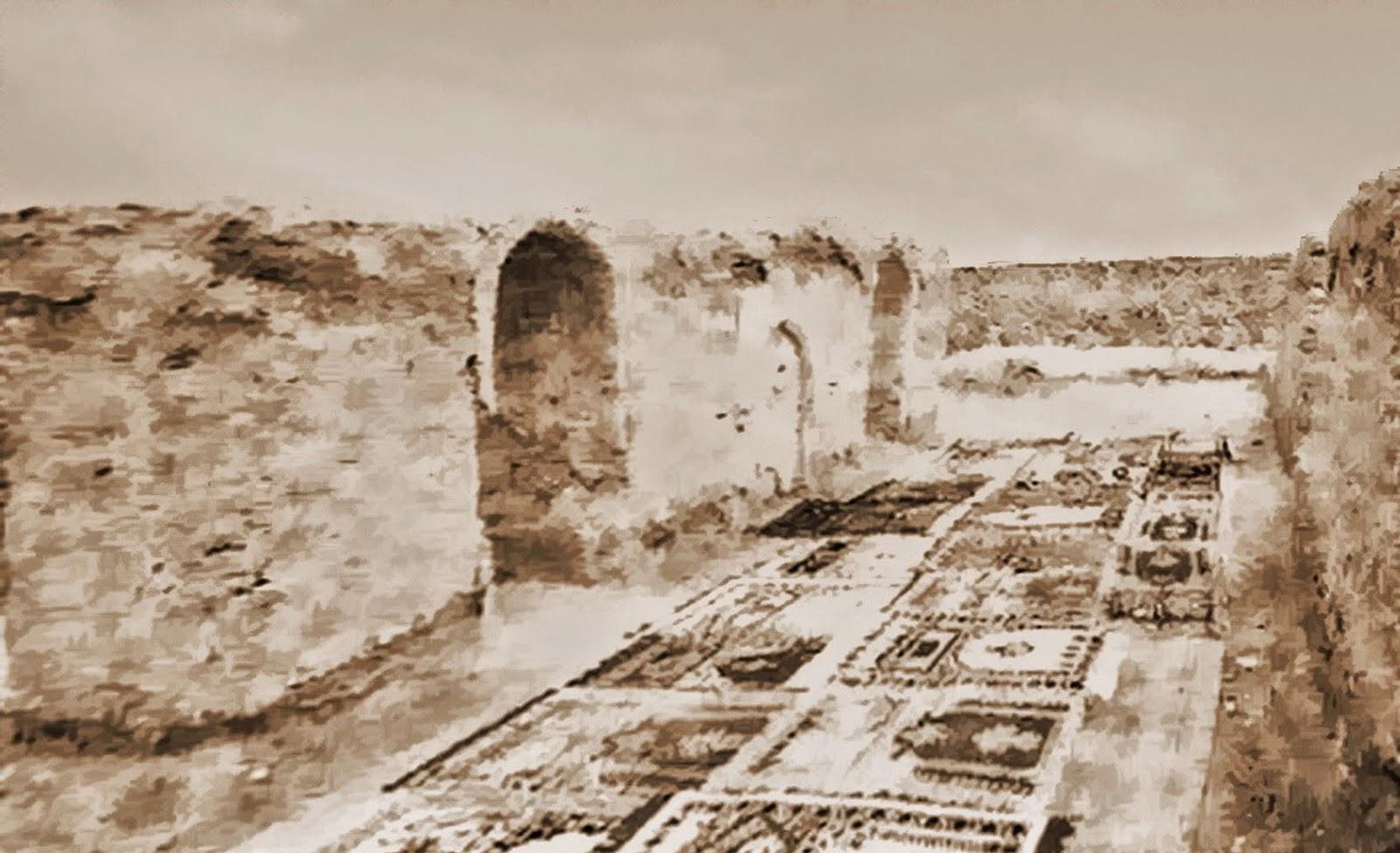 7 Masjid Paling Bersejarah dan Tertua di Dunia
