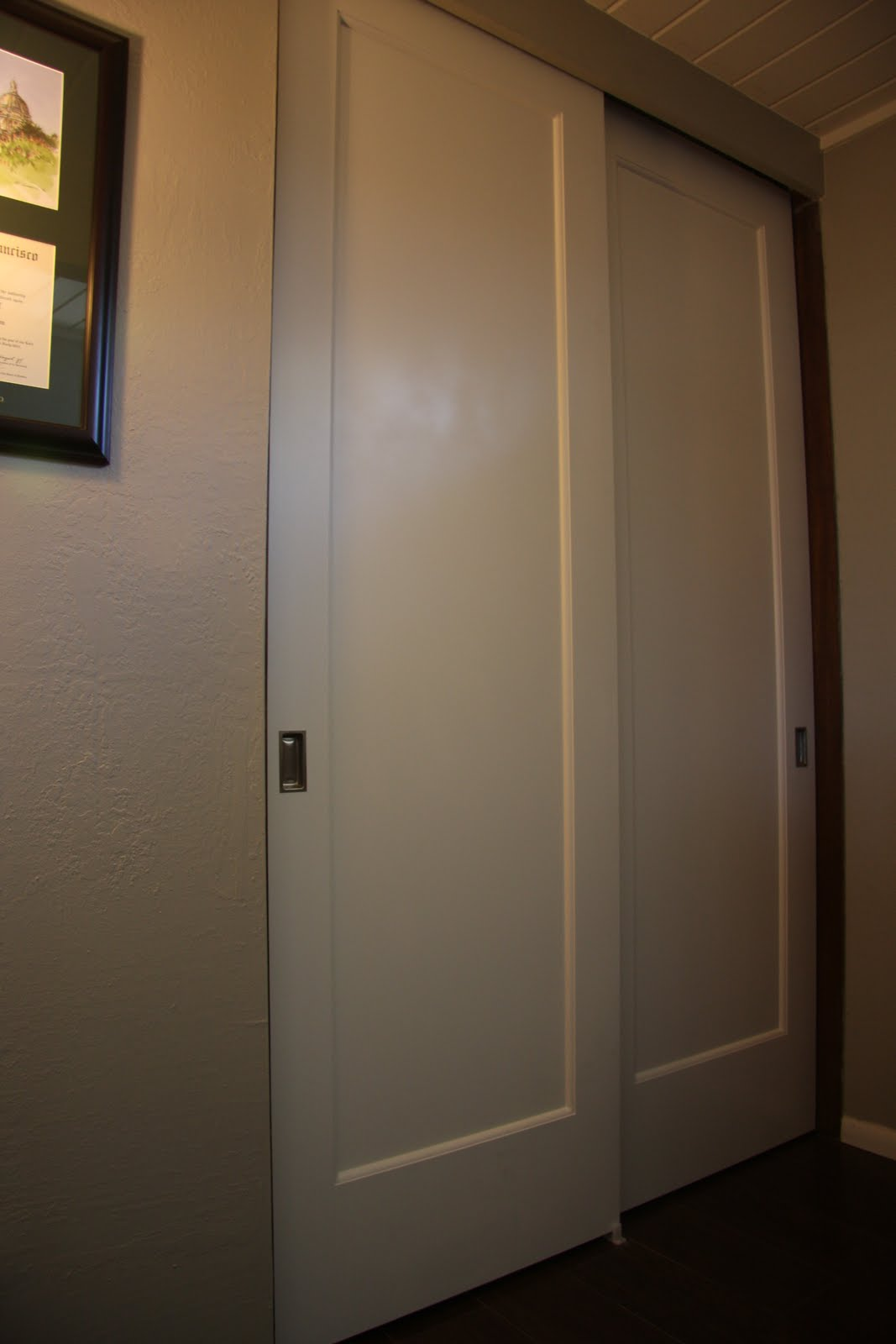 Home Depot Your Home Improvements Refference Closet Mirror Doors Home - 6158 the guest bedroom doors with the same entrance door for reference snapshot of shoji
