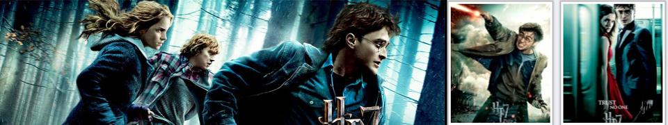 Harry Potter: Thế giới phù thủy