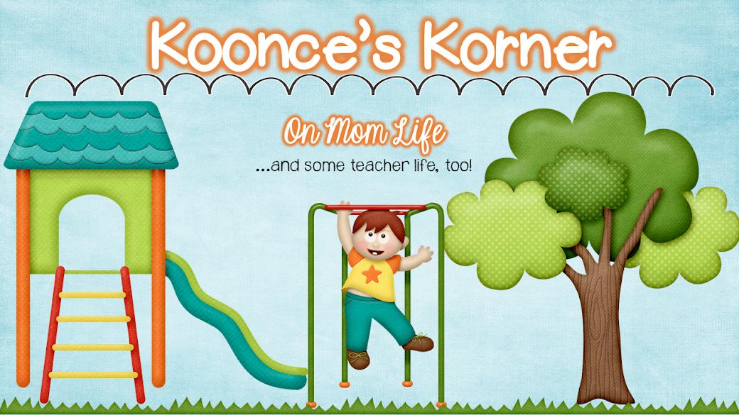 Koonce's Korner