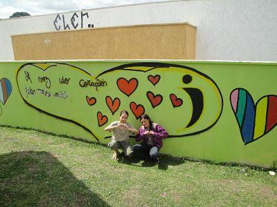 Arte e intervenção urbana