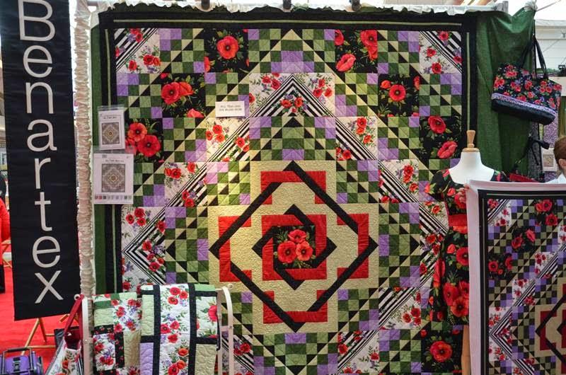 Ann Lauer Fabric Designed by Ann Lauer