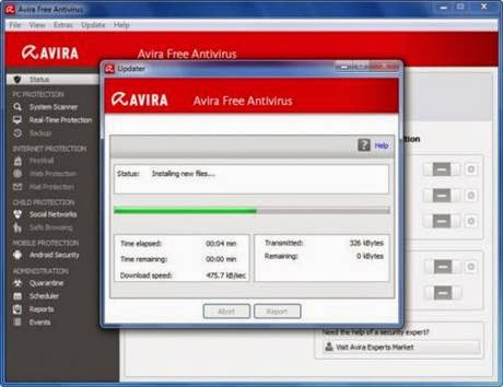 avira free download heise
