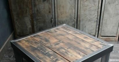 Les plus belles tables basses part 2 le blog de loftboutik - Les plus belles tables basses ...