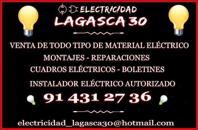 Oferta de Electricidad Lagasca