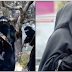 ISIS Spots Something Under Woman's Burqa, FREAK When They See What It Is