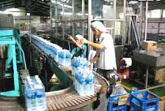 Gambar Produksi Aqua