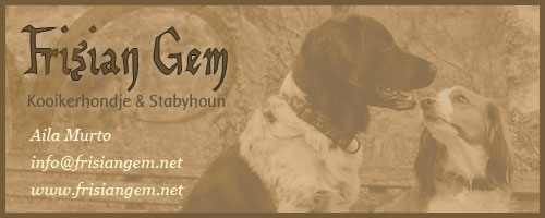 Kennel Frisian Gem