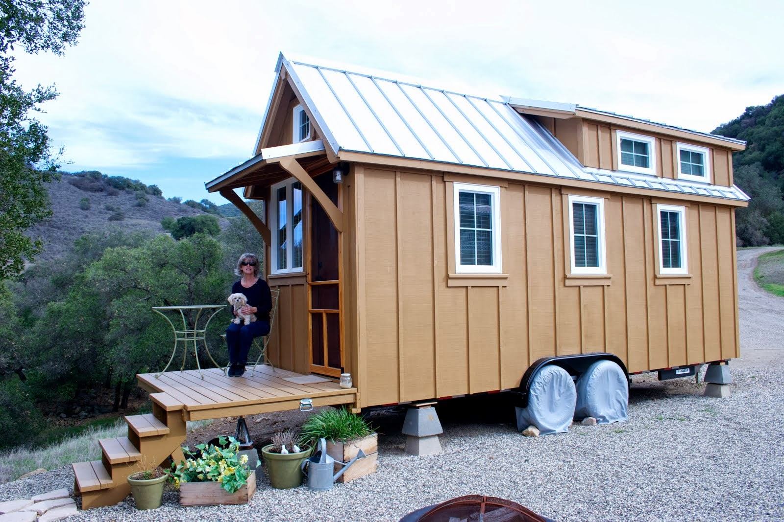 Tiny House Photo