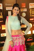 Nikki Galarani sizzing at iifa utsavam-thumbnail-5