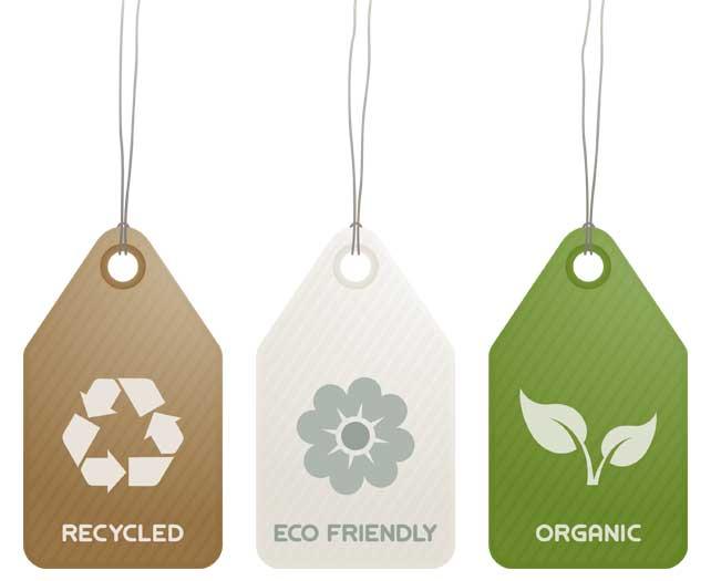 ... (ตอนที่ 4 : Green Label หรือ eco-Label