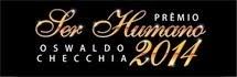 Prêmio Ser Humano - ABRH Nacional [2014]
