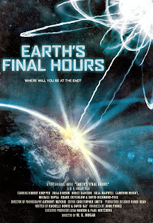 Watch Earth's Final Hours (2011) movie free online