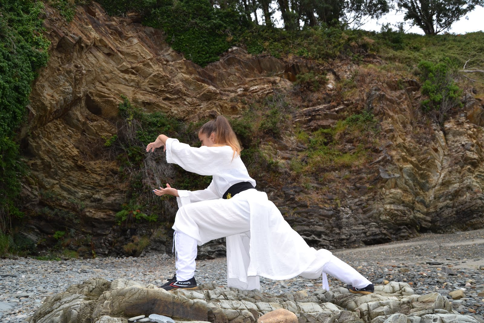 Shaolin España Kung Fu Madrid - Infantil y Adultos :Información 626 992 139