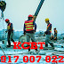 Khoan cắt bê tông Cà Mau - Hotline: 0917 007 022