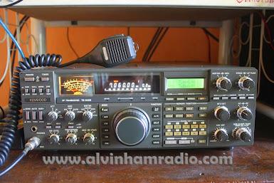 KENWOOD TS - 940SAT