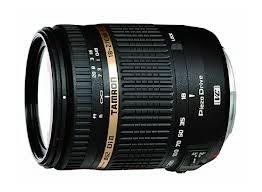 Harga Lensa Kamera Tamron Zoom Lens For Nikon