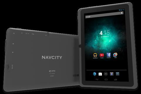 NavCity NT-1711